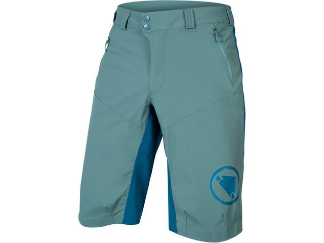 Endura MT500 Spray Pantaloncini Uomo, moss